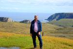 "Irland 2018 ""Hochmoor-Wanderung im County Mayo"""