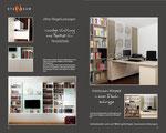 Werbeprospekt/ Broschüre/  als Zeitungsbeileger Werbeargentur in Moers