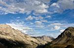 Panorama sur la vallée de la Guisane