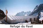 Refuge du Pavé