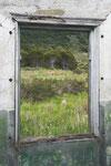 ABSENCE, 2013, Print, kaschiert, 127 x 85 cm