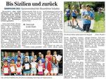 13.06.2013 Bis Sizilien und zurück (WNZ)
