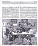 Mai 2016 Förderverein der Schloss-Schule wählt neuen Vorstand (Stadtnachrichten 19/16)