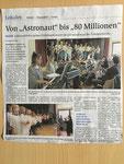"""Von """"Astronaut"""" bis """"80 Millionen"""" (WNZ April 2017)"""