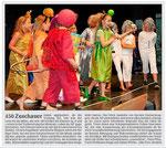 25.06.2011 Musical Leben im  All (WNZ)