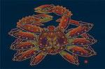 ⑤ずわい蟹