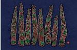 ④根曲がり竹