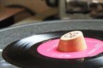 7インチレコード用アダプター「OTOWAGO」
