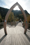 Baumkronenweg in Füssen