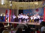 """Schautanz """"Matrosen"""" vom Billigheimer-Ingenheimer Carneval Club (BICC)"""