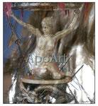 """Demeters Traum"",  Fotomontage, 2008"