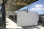 royal white marble slabs