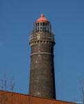 Borkum: Neuer Leuchtturm