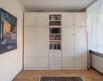 Borkum: Ferienwohnung im Haus Seeblick (App. 10II)