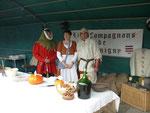 Fête de la Pomme à Trévières