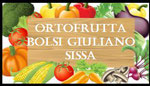 BOLSI GIULIANO - ORTOFRUTTA - SISSA