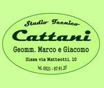 STUDIO TECNICO CATTANI - SISSA