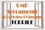GMP SERRAMENTI - TORRILE