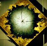 Black-blot, Tafelobjekt, 1994 - © Copyright 2014 by HEINRICH BETZ, Rheinland-Pfalz/Saarland | Alle Rechte vorbehalten