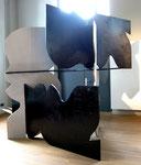 5-Komplex, Plastik, 2011 - © Copyright 2014 by HEINRICH BETZ, Rheinland-Pfalz/Saarland | Alle Rechte vorbehalten