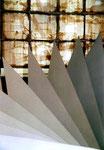 Licht – gestalten, Installation, 1998 - © Copyright 2014 by HEINRICH BETZ, Rheinland-Pfalz/Saarland | Alle Rechte vorbehalten