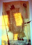 Reliefbild o.T. mit Licht, 1998 - © Copyright 2014 by HEINRICH BETZ, Rheinland-Pfalz/Saarland | Alle Rechte vorbehalten