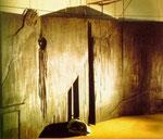 Spiegel und Wolke, Installation, 1991 - © Copyright 2014 by HEINRICH BETZ, Rheinland-Pfalz/Saarland | Alle Rechte vorbehalten