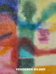 Nr.: 2018-20; Der Werfende, Pastellkreide, A 3, Zeichenkarton