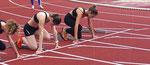 Start 100m Maja