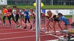 Start 800m - Luka