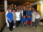 40 Jahre Städtepartnerschaft Gernsbach-Baccarat