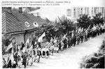 Парад в липні 1941 року.