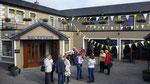 Dienstag: Abfahrt vom Hotel in Galway zur Region Connemara.