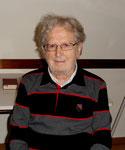 Franz Vock, Organisator der Glaubensgesprächsrund, Jänner 2013