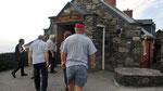 """Freitag: Mittagessen in der Scarriff Inn bei Caherdaniel am """"Ring of Kerry""""."""