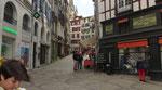 Freitag: Bayonne, Rundgang durch die Altstadt (3 von 3)