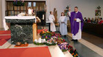 Erster Adventsonntag, Adventkranzweihe