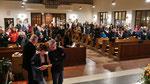 Auferstehungsfeier am Ostersonntag  um 5:00 Früh, Licht an - Kerzen aus