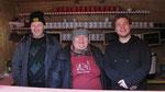 Zweiter Advent Sonntag, Punschhütten Team