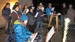 Erster Advent Samstag, Sing-Mit Konzert mit Kathi Cerny und Chor