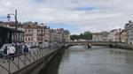 Freitag: Bayonne, Rundgang durch die Altstadt (2 von 3)