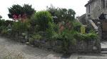 Sonntag: Burg von Lourdes