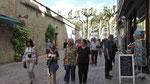 Montag: Sarlat-le-Caneda Stadtrundgang (1 von 3)