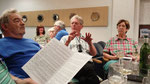 Sonntag: Lourdes, Abschiedsabend im Hotel (2 von 2)