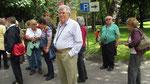 Montag: Stadrrundgang durch die Altstadt von Hall in Tirol (2 von 2)