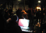 Erster Adventsamstag, Sing-Mit Konzert