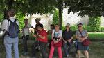 Mittwoch Perigueux, Stadtrundgang (2 von 4)