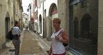 Mittwoch Perigueux, Stadtrundgang (4 von 4)