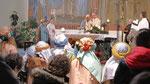 Mittwoch: Sternsinger Messe, Wandlung