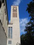 Kirche 2008
